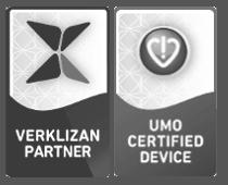 Verklizan and UMO certification